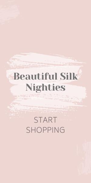 silk nighties for sale